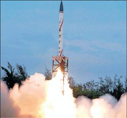 New Indo-Israeli long-range surface-to-air missile successfully tested