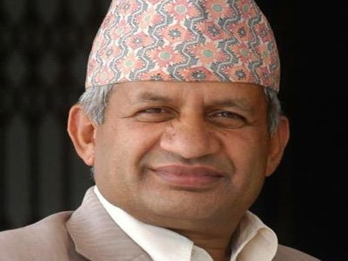 'Big brother' attitude of India unacceptable: Nepalese leader