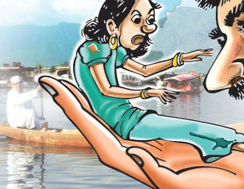 TN Cong chief accused of harassing woman MLA