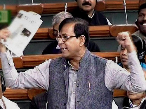 Intolerance debate kicks off in LS on stormy note