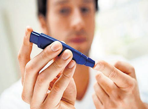 Testosterone treatment may benefit diabetic men