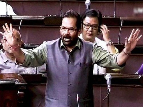 BJP MPs asked to avoid making provocative statements