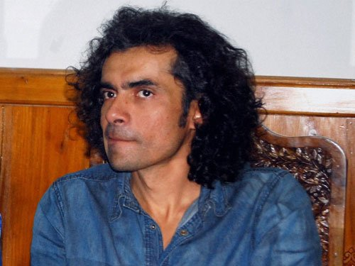 I don't take my audience for granted: Imtiaz Ali