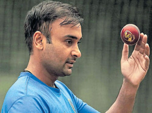 Spinners deserve applause, says Mishra
