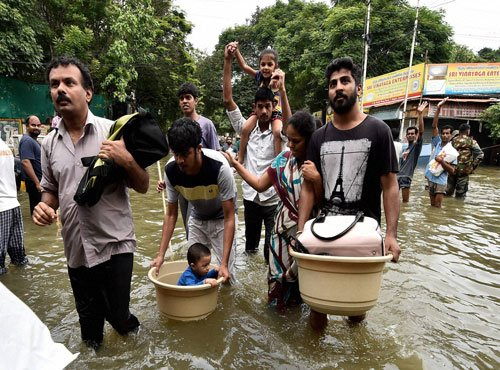 US offers assistance to India to meet Chennai deluge challenge