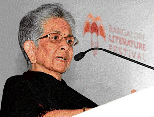 'Sad day govt can't respect writers'