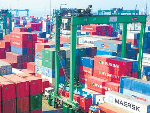 Adani Ports keen to enter Maha, AP, K'taka and foreign nations