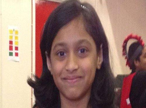 11-year-old Indian-origin girl gets top score in Mensa