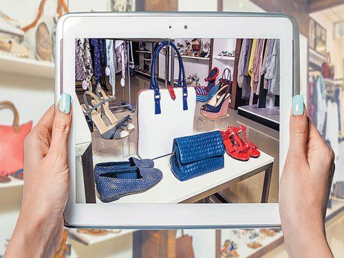 Indian digital commerce mkt to touch $128 bn by 2017: Study