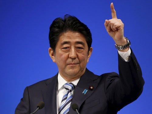 Abe's India visit from Dec 11; talks, Varanasi visit on agenda