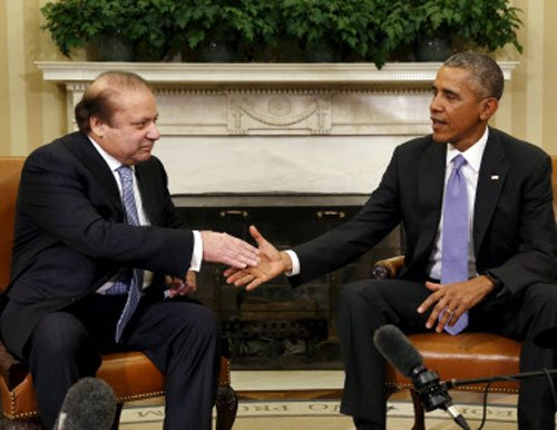 Nuke deal with Pak ill-timed, counterproductive: Congress told