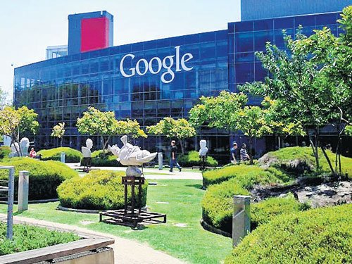 India has world's 3rd largest base of tech startups: Google