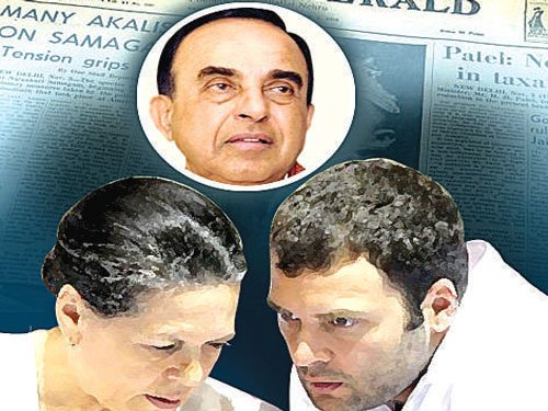 National Herald case hits Modi govt at wrong time