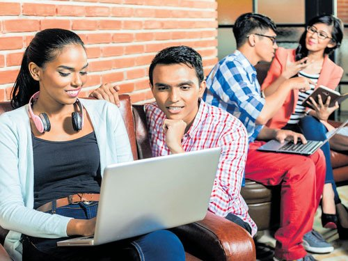 Open online engg courses to be launched in April