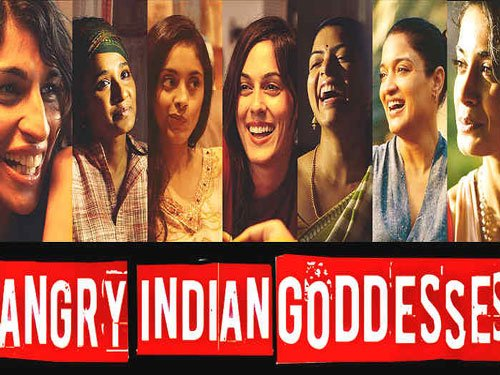 Would love to make 'Angry Indian Goddesses' sequel: Pan Nalin