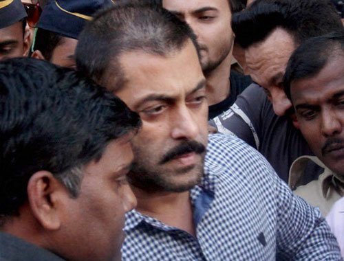 Hit & run: Salman walks free