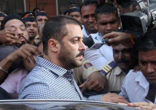 Salman case is about the homeless, says NGO