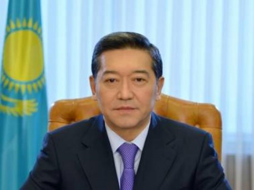 Former Kazakh PM sentenced to 10 years in prison