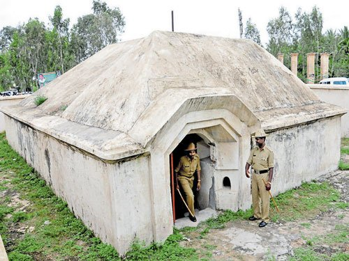 Mega operation likely from Jan to shift Tipu's armoury