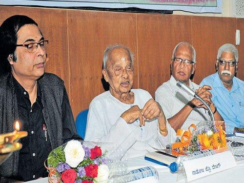 CIIL has failed to work for Kannada: De Ja Gow
