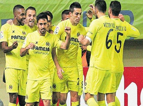 Madrid's miseries continue