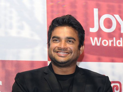 Was difficult to find a boxer who could act: Madhavan
