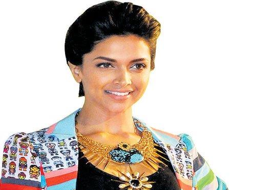 I owe you my life: Deepika to Bhansali