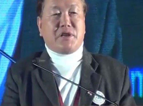 Cong's rebel MLAs, BJP, 'impeach' Arunachal Assembly Speaker