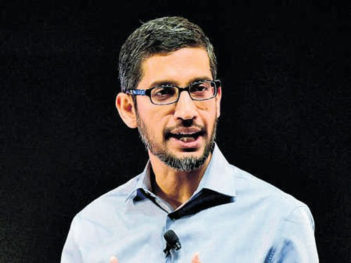 Google plans to hire more in City