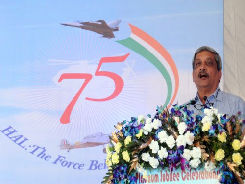 India ready to fight IS under UN flag: Parrikar