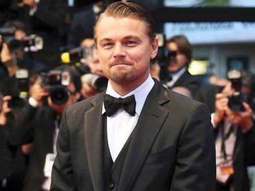 Leonardo DiCaprio ate bison liver while filming 'The Revenant'