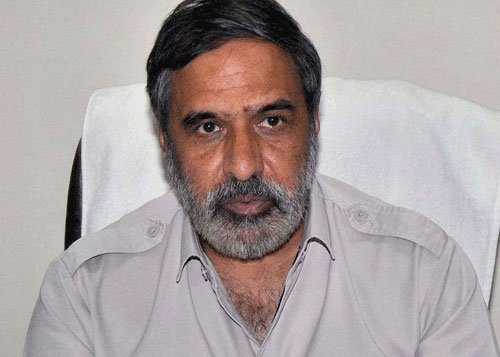 Attempts being made to belittle contribution of Nehru: Sharma