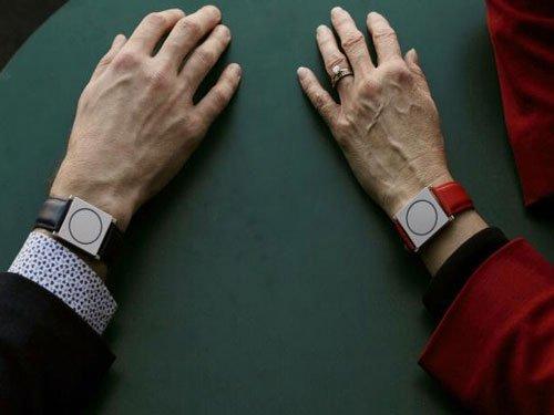 Beyond Fitbit: Wearable tech's golden ticket