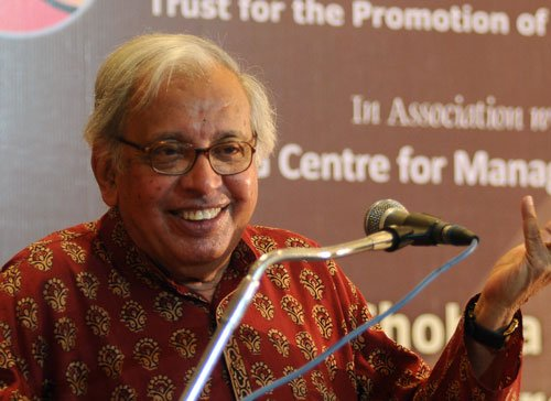 It's up to Akademi to accept or reject returned awards'