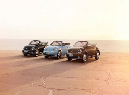 VW launches '21st Century Beetle' in India at Rs 28.73 lakh