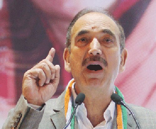 Cong attacks govt, says Swamy is Modi's 'mask'