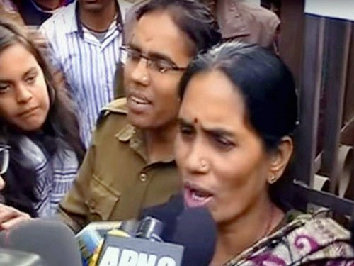 Why acting so late to stop juvenile's release:victim's parents