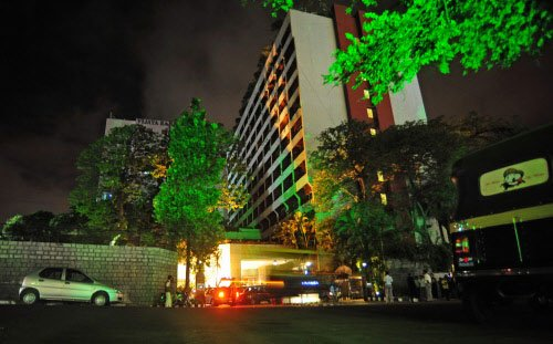 Taj adds new luxury hotel  in Bengaluru