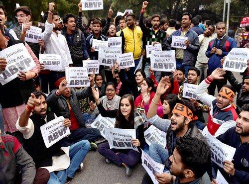 Pressure mounts on govt for passage of Juvenile Bill