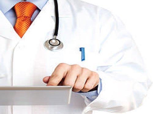 Kidwai seeks 80 doctors, 200 nurses
