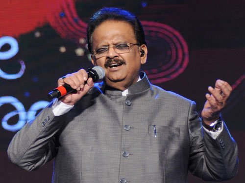 Not seeing kids growing up my biggest regret: Balasubrahmanyam