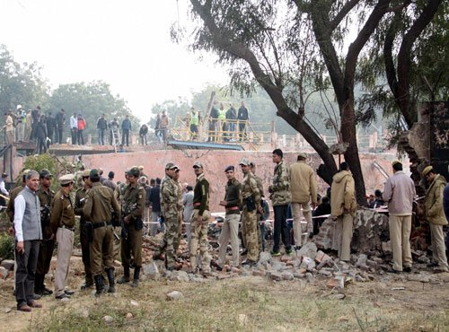 Crashed plane was airworthy, was flying well: BSF