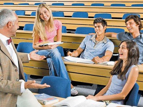 Elements of a good UG education