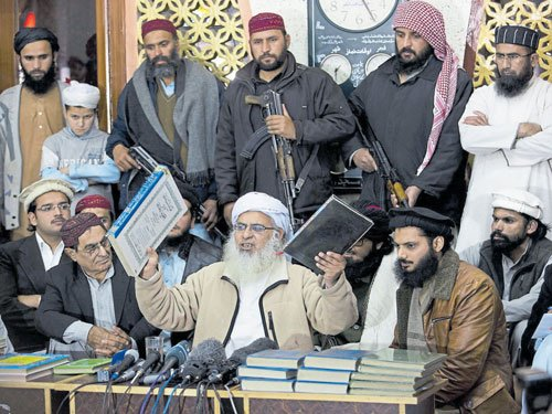 Pak jihadis in check,  but ideology still strong