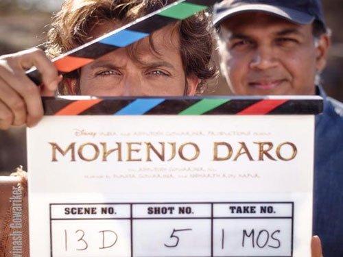 Ashutosh Gowariker's 'Mohenjo Daro' has a beautiful story: Kabir Bedi