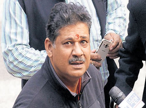CSI offers support to Kirti Azad