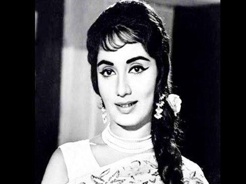 Sadhana: The effervescent fashion icon of Bollywood