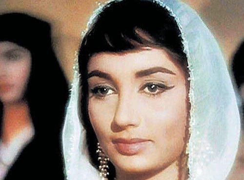Part of several evergreen films, Sadhana no more