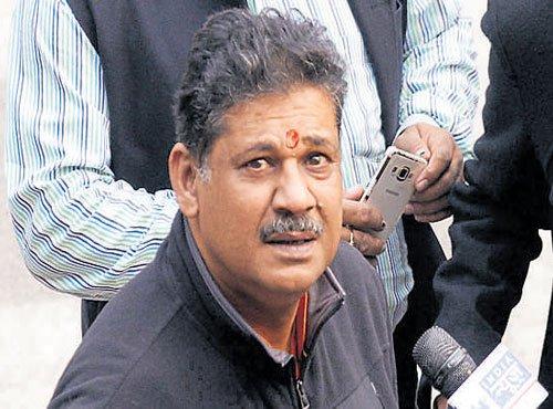 Kirti Azad writes to Amit Shah on suspension