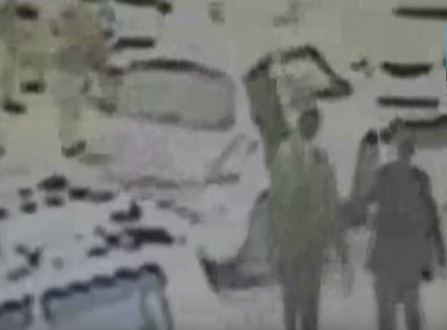College student abducted in Gurgaon, freed hours later